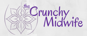 the Crunchy Midwife