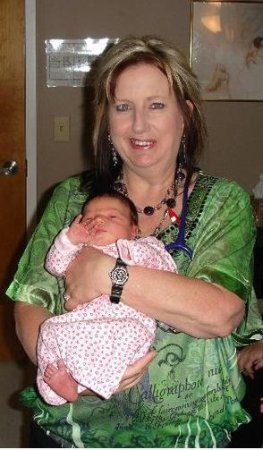 Lisa Byrd, Home Birth Columbia, SC