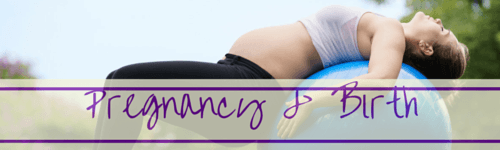 Natural Pregnancy and Birth