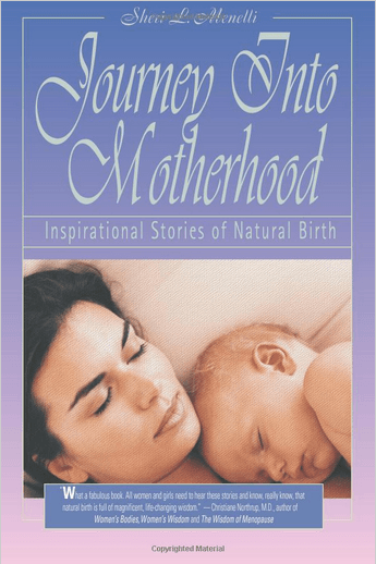 Natural Birth Stories